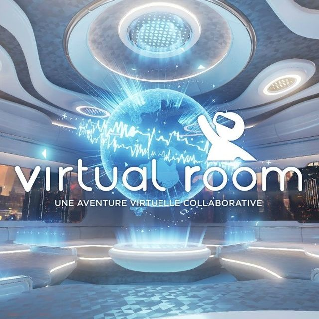 Virtual Room Brussels
