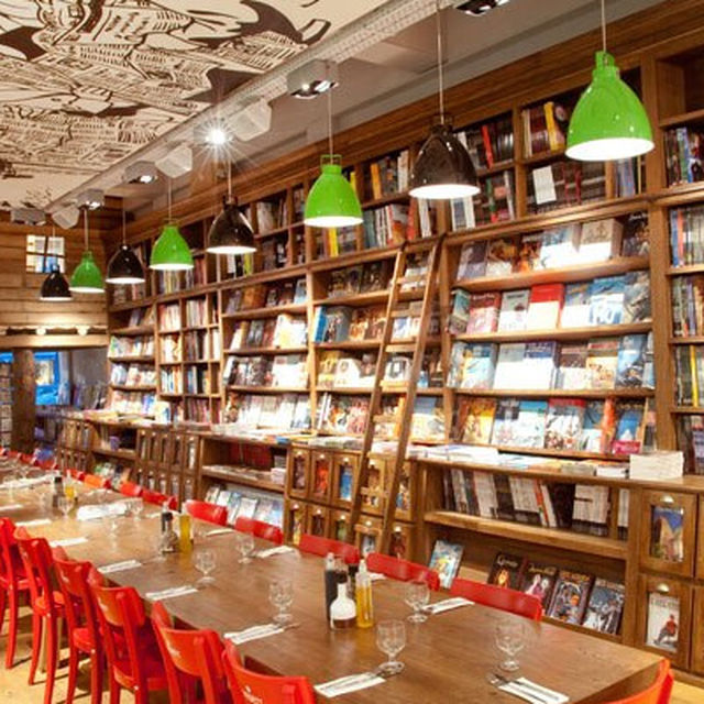 Cook & Book Uccle