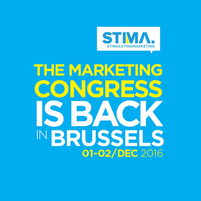 STIMA Europe turns Brussels into the Capital of Marketing