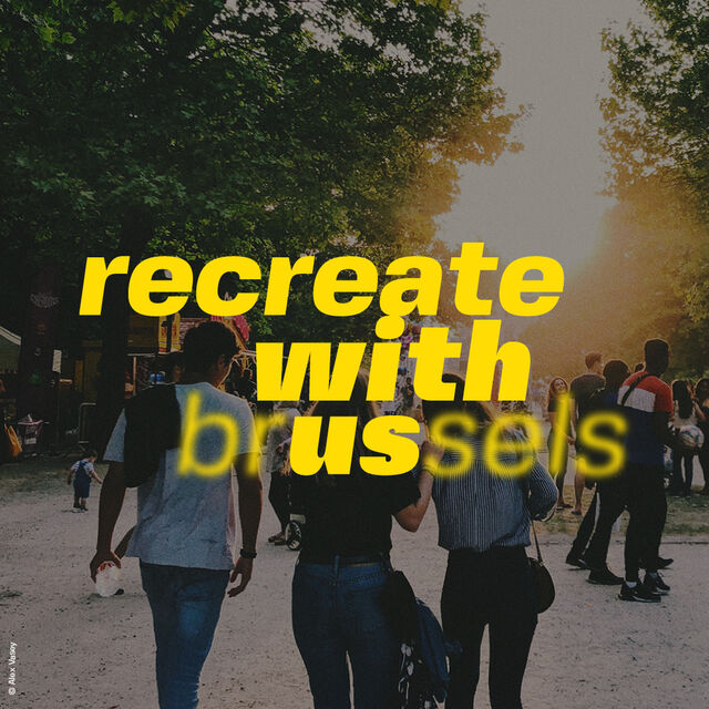 Support funds to get back on track, or: how you can always count on Brussels!