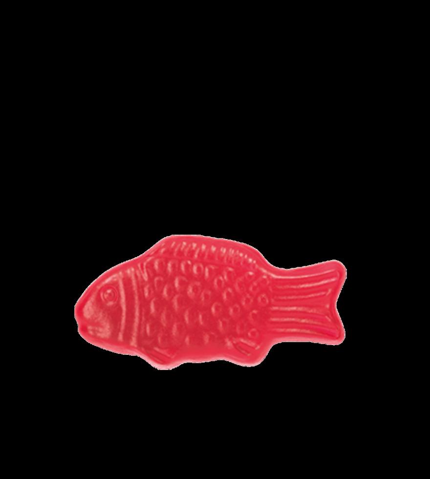 Brynild Jordbærfisker