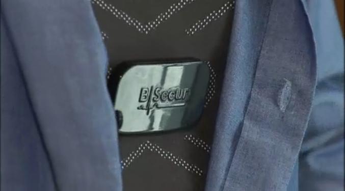 B-Secur ECG