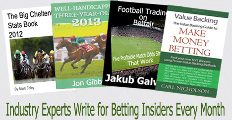 Betting Industry Experts