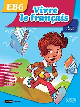 Vivre le français EB6
