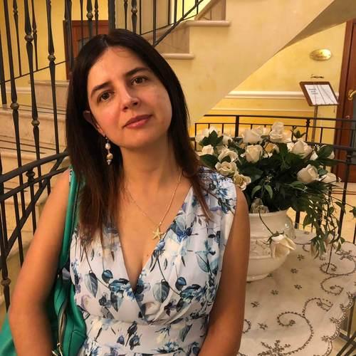 Catiuscia D.