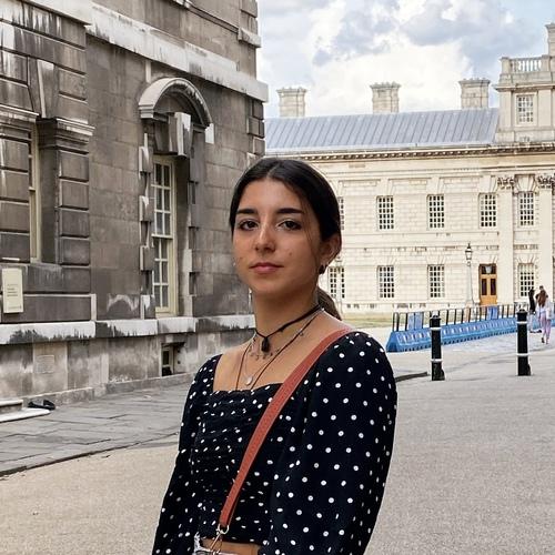 Martina Alba A.
