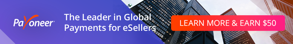 The leader in global payments for eSellers.