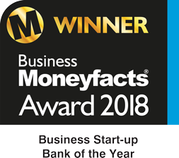 Business Startup Bank of the year, 2018.>
