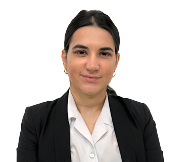 Kreisi, a Company Secretarial Executive at 1st Formations.