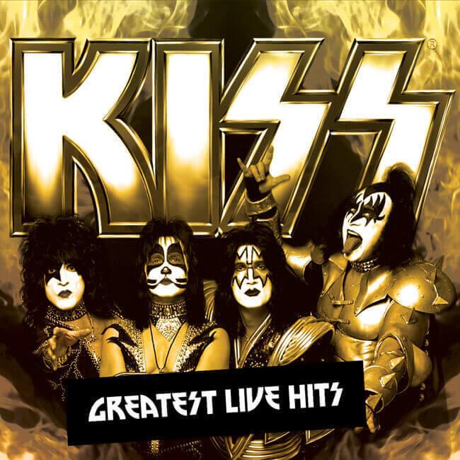 Kiss Hits 17