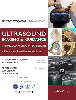 Ultrasound Imaging & Guidance for Musculoskeletal Interventions in PRM