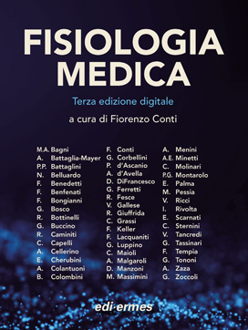 Fisiologia Medica 3a edizione - Vol. 2