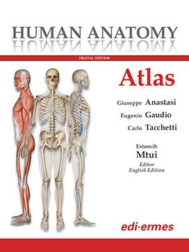 Human Antomy - Atlas monovolume
