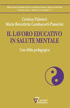 Il lavoro educativo in salute mentale