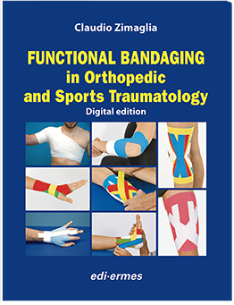 Functional Bandaging in Orthopedic and Sports
