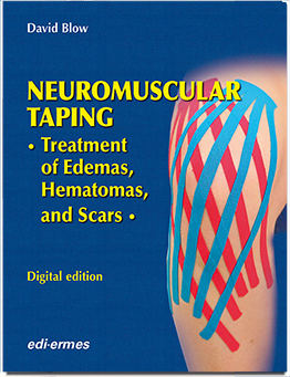 NeuroMuscular Taping - Treatment of Edemas Hematomas and Scars