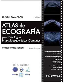 Atlas de ecografía para Patologías Musculoesqueléticas Comunes
