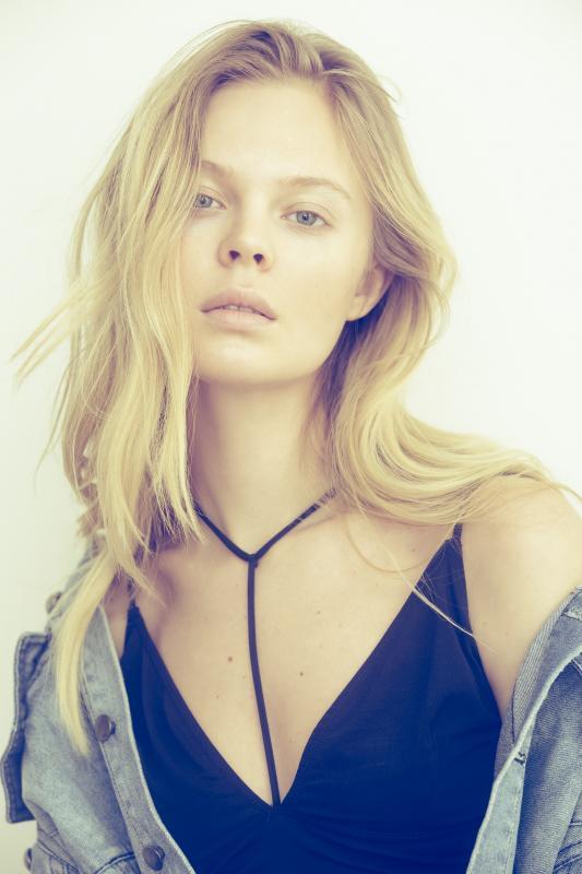 OXANA MOISEEVA - Exclusive
