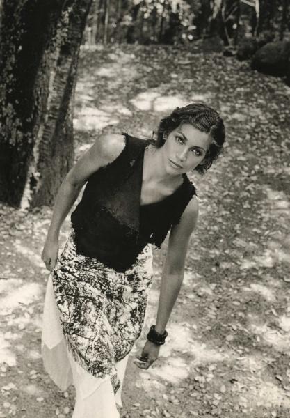 ESMERALDA MARTIN AGUILAR