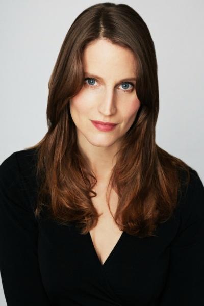JOANNA BERGIN