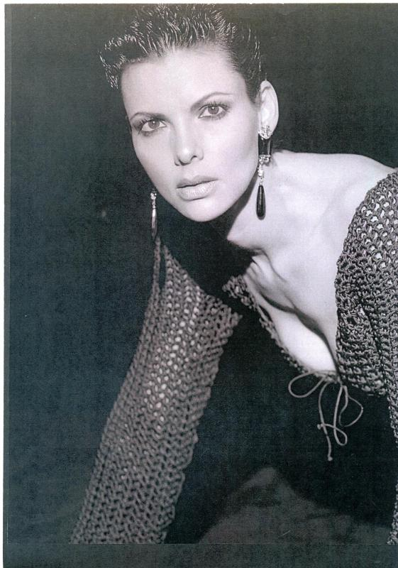 ANA LUCIA ALVEZ - W 45+