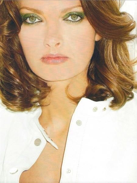 ANJA HENNEMAN - W 45+