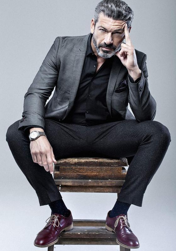 Javier M