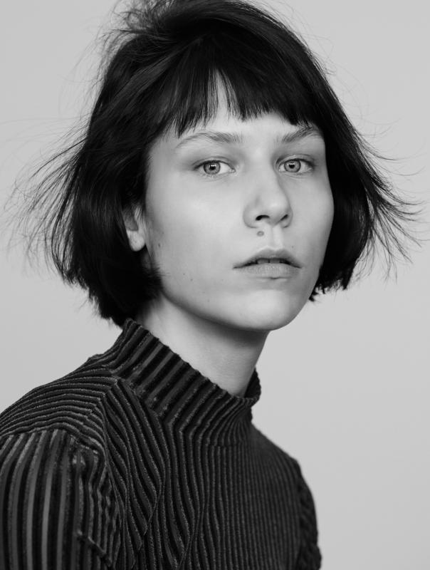 Laurien - - New faces
