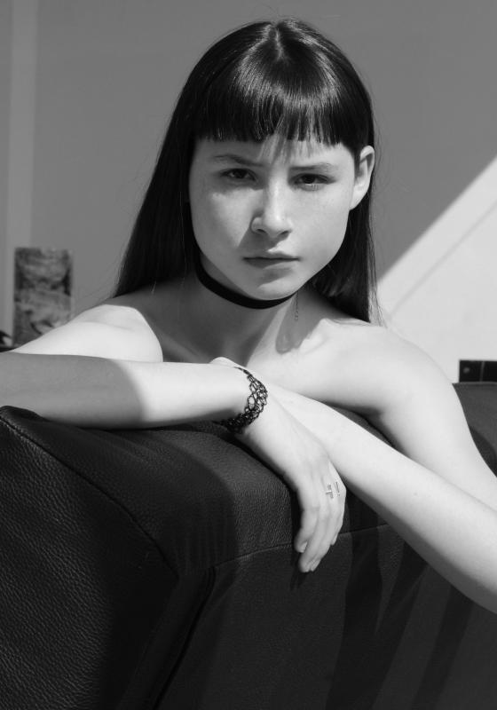 Marga - - New faces