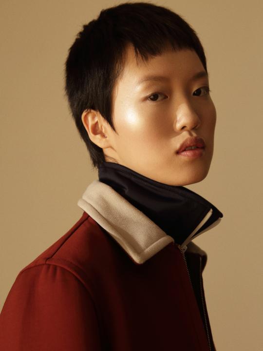 Shujing - - Women