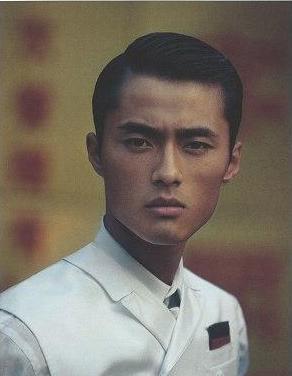 Zhao - - Men