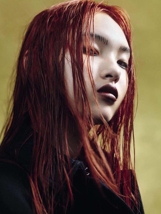 Yuan Bo - - Women