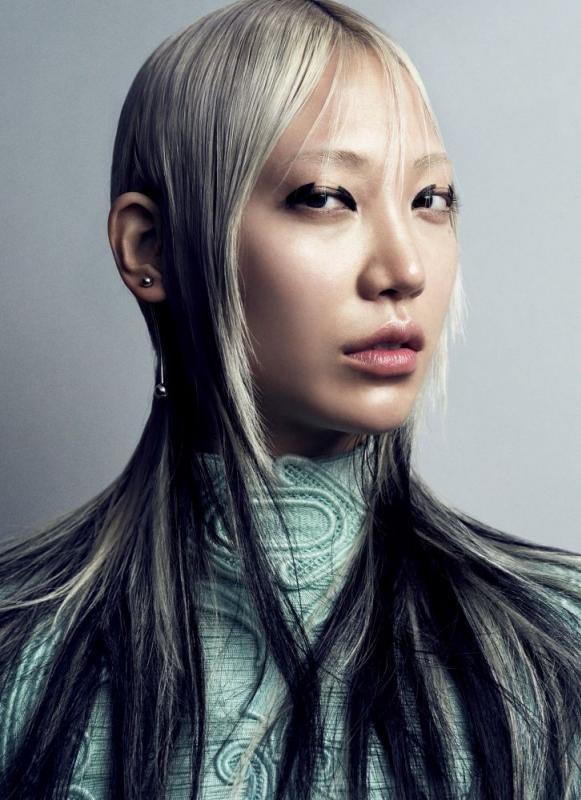 Soo Joo - - Women