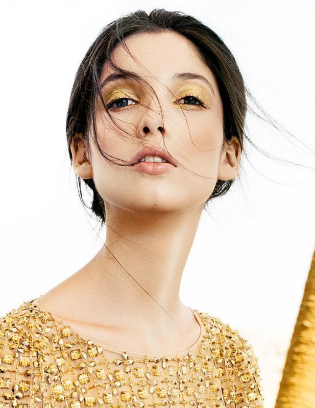 Ieva - Hair & Mup - Hair & Makeup website