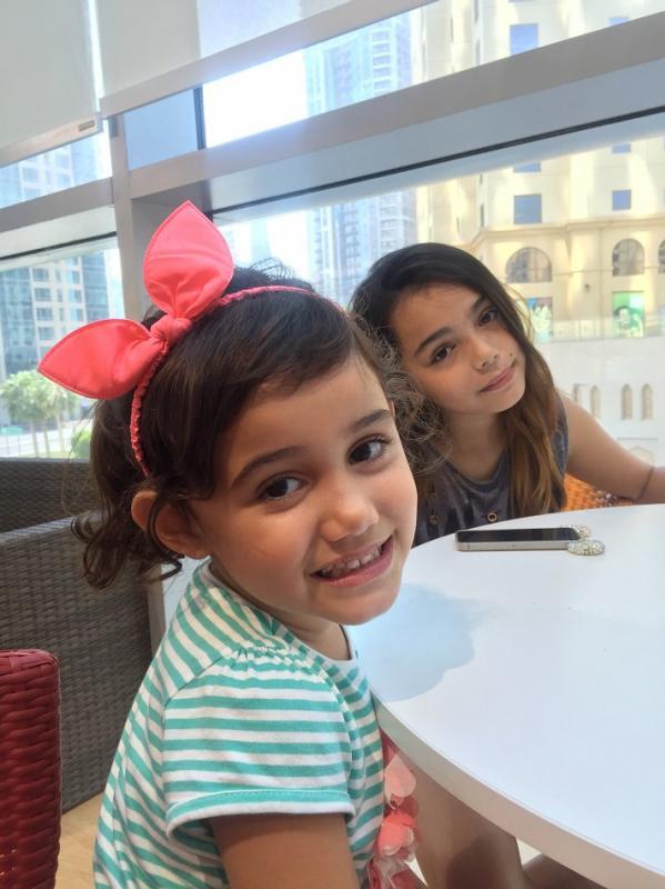 Madison H - Kids girls