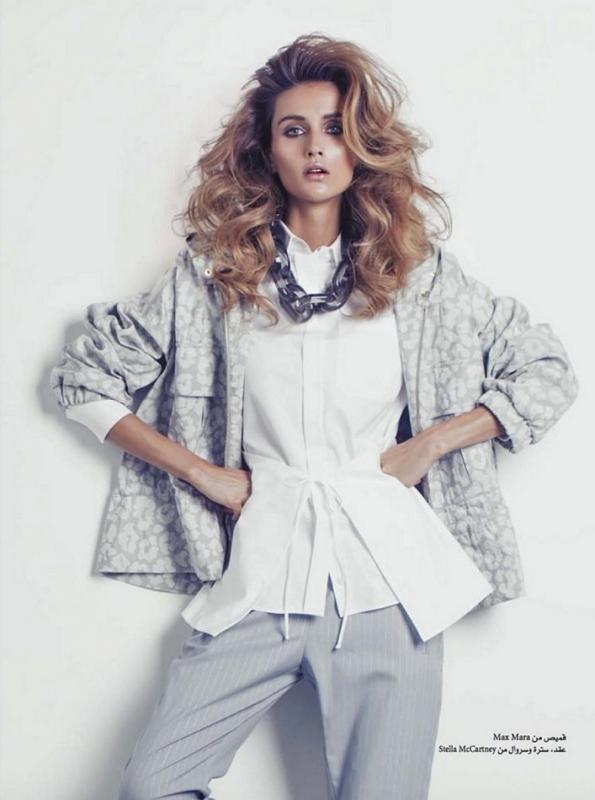 Linda - Stylist - Stylists website
