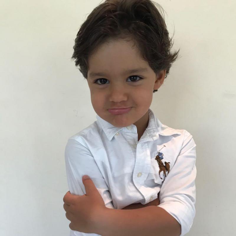 Karim S - Kids boys