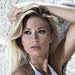 Svetlana Z - W cast