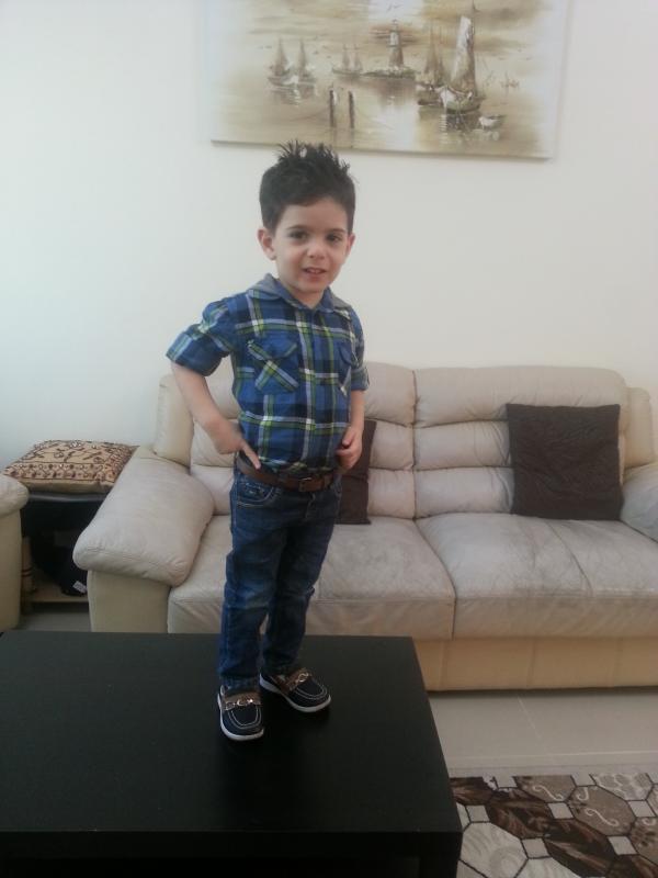 Omar J - Kids boys