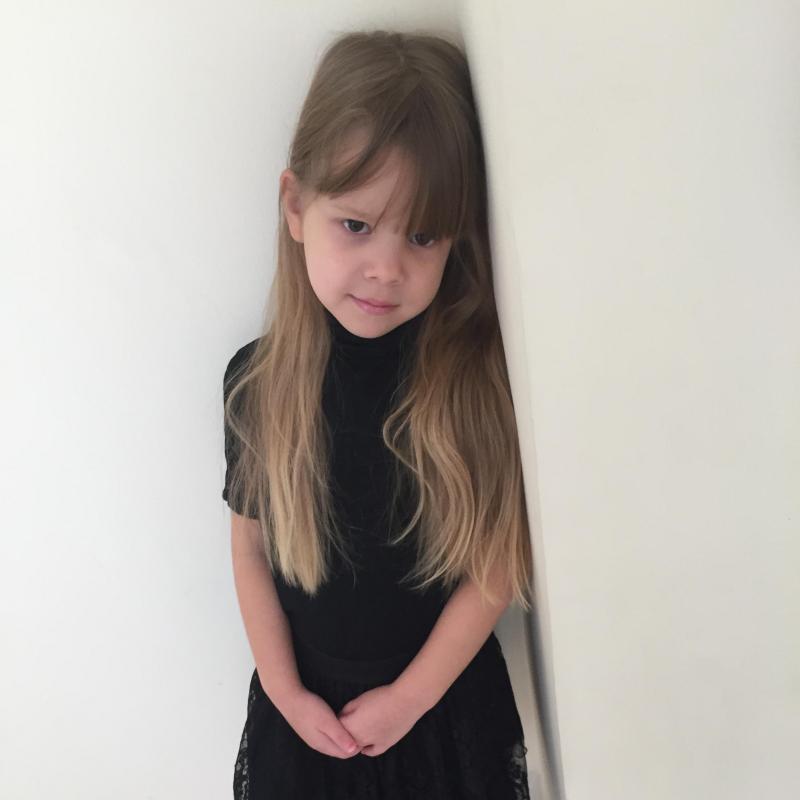 Sofia E - Kids girls