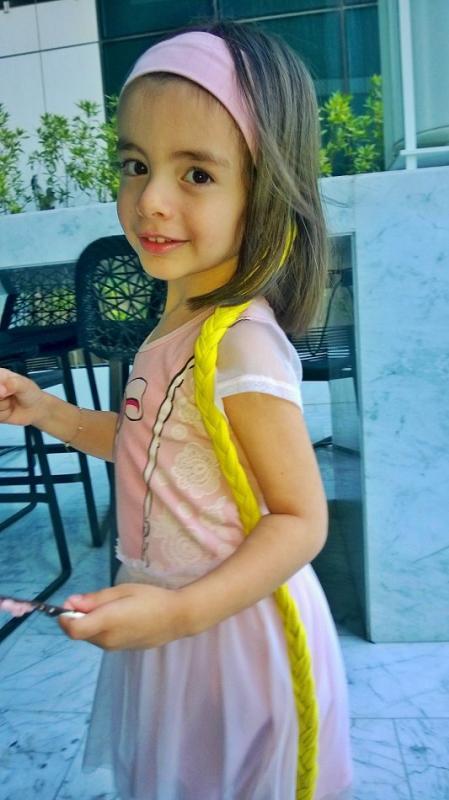 Thaina - - Kids girls