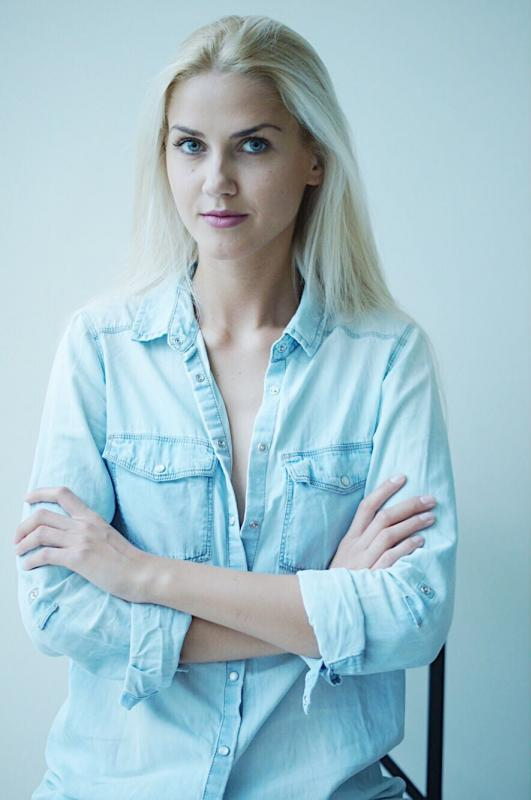 Greta P - W cast