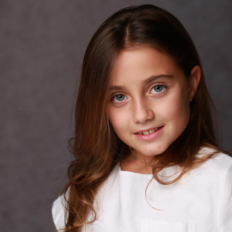 Isabella L - Kids girls