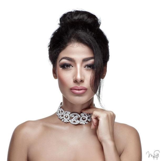Rania G - W cast