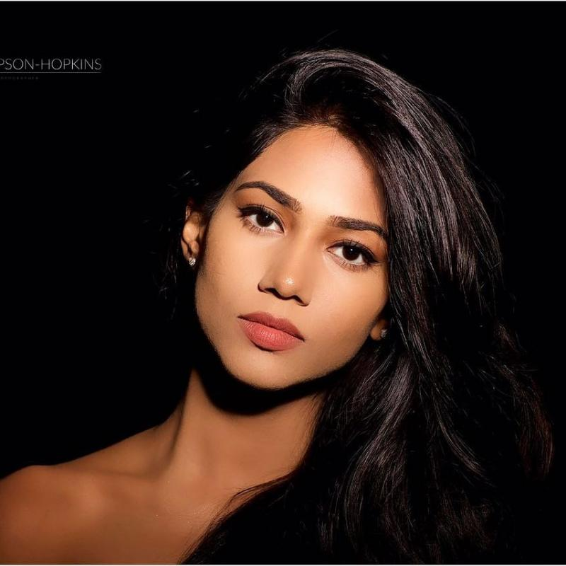 Aparna - - W cast