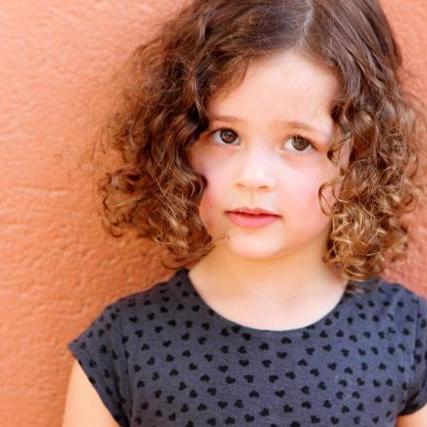 Maya-Sophia R - Kids girls