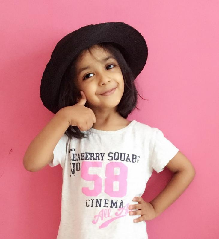 Surabhi G - Kids girls