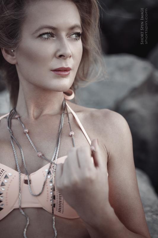 Britta K - W cast