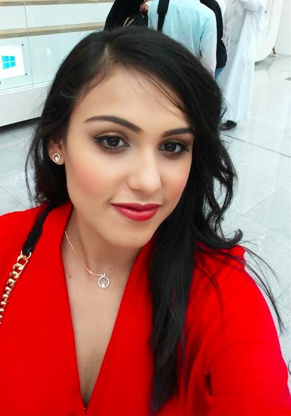 Priyanka I - W cast