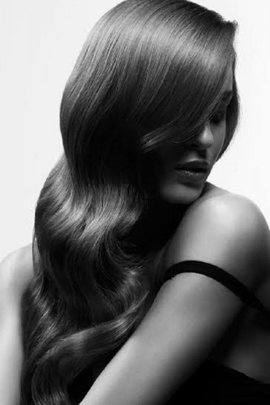 Helga - Hair - Hair & Makeup website